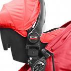 Adapter do wózka City Mini® ZIP- fotelik Britax