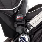 Adaptery do wózków linii City Mini- fotelik Britax /B-Safe